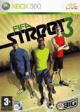 Fifa Street 3 Xbox360, Sporturi, 3+