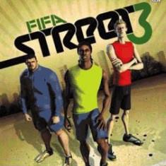 Fifa Street 3 Xbox360 - Jocuri Xbox 360, Sporturi, 3+