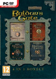 Baldurs Gate Compilation Pc
