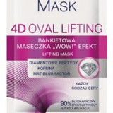 Perfecta Beauty Express Mask - Masca Cu Efect De Lifting, 10 Ml