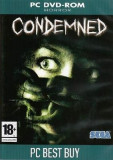 Condemned Pc