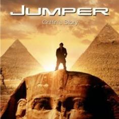 Jumper Griffins Story Nintendo Wii - Jocuri WII, Actiune, 12+