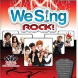 We Sing Rock Nintendo Wii - Jocuri WII, Simulatoare, 12+