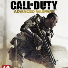 Call Of Duty Advanced Warfare Xbox One - Jocuri Xbox One, Shooting, 18+