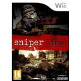 Sniper Elite Nintendo Wii