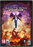 Saints Row Gat Out Of Hell Pc, Role playing, 18+, Single player, Thq