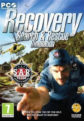 Recovery Search And Rescue Simulation Pc foto