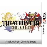 Theatrhythm Final Fantasy Nintendo 3Ds, Actiune, 12+, Square Enix