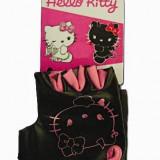 Manusi Bicicleta - Hello Kitty Devil