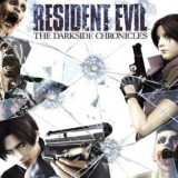Resident Evil The Darkside Chronicles Nintendo Wii