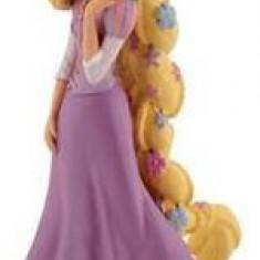 Rapunzel Cu Flori - Figurina Desene animate Bullyland