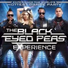 The Black Eyed Peas Experience Nintendo Wii - Jocuri WII Ubisoft, Simulatoare