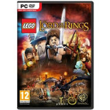 Lego Lord Of The Rings Pc, Role playing, 12+
