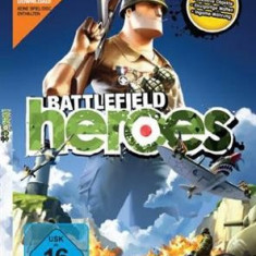 Battlefield Heroes Code In A Box Pc, Shooting, 18+, Single player, Electronic Arts