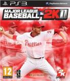 Major League Baseball 2K11 Ps3, Sporturi, 12+, Take 2 Interactive