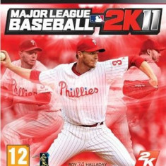 Major League Baseball 2K11 Ps3 - Jocuri PS3 Take 2 Interactive, Sporturi, 12+
