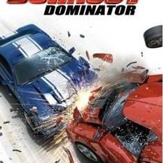 Burnout Dominator Psp - Jocuri PSP Electronic Arts, Curse auto-moto, 12+, Multiplayer