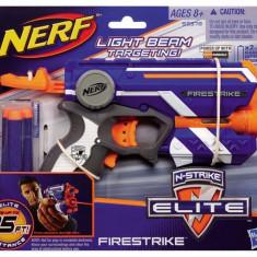 Nerf N-Strike - Blaster Firestrike - Vehicul Hasbro