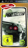 Need For Speed Prostreet Psp, Curse auto-moto, 12+, Single player, Electronic Arts