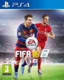Fifa 16 Ps4, Sporturi, 3+, Electronic Arts