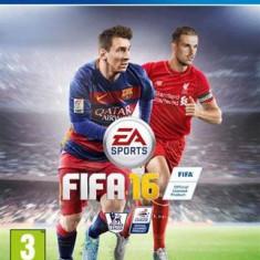 Fifa 16 Ps4 - Jocuri PS4, Sporturi, 3+