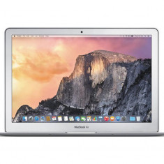MacBook Air 13, 256 GB, UPGRADE la i7, RAM 8GB, GENERATIE 2015, garantie 12 luni - Laptop Macbook Air Apple, 13 inches, Intel Core i7, 2001-2500 Mhz, 250 GB