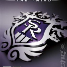 Saints Row The Third Pc - Joc PC Thq, Role playing, 18+, Single player