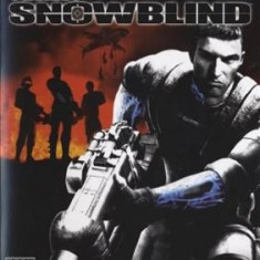 Project Snowblind Ps2 - Jocuri PS2 Eidos