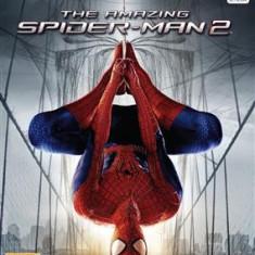 The Amazing Spider-Man 2 Nintendo Wii U - Jocuri WII U, Actiune, 16+