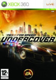 Need For Speed Undercover Xbox360, Curse auto-moto, 12+