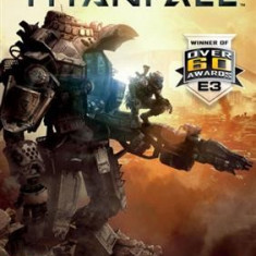 Titanfall Pc, Shooting, 18+, Single player, Electronic Arts
