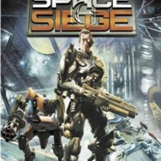 Space Siege Pc, Role playing, 12+, Sega