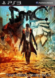 Dmc: Devil May Cry 5 Ps3, Actiune, 16+, Capcom