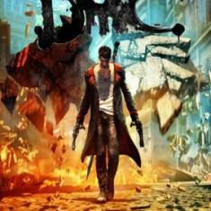 Dmc: Devil May Cry 5 Ps3 - Jocuri PS3 Capcom, Actiune, 16+