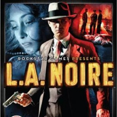 L.A. Noire The Complete Edition Pc - Jocuri PC Rockstar Games, Shooting, Single player