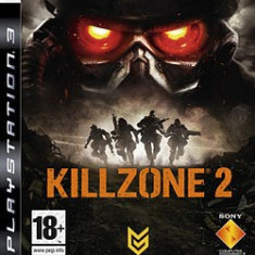 Killzone 2 Ps3 - Jocuri PS3 Sony, Actiune, 18+