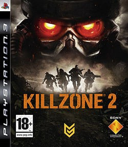 Killzone 2 Ps3 foto mare