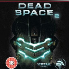Dead Space 2 Ps3 - Jocuri PS3 Electronic Arts
