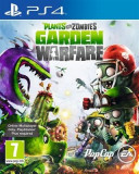 Plants Vs Zombies Garden Warfare Ps4, Arcade, 12+, Electronic Arts
