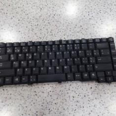 Tastatura laptop Acer Compaq Presario 2700 stare foarte buna