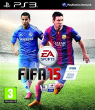 Fifa 15 Ps3, Sporturi, 3+, Electronic Arts