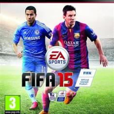 Fifa 15 Ps3, Sporturi, 3+, Electronic Arts