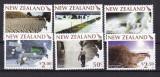 Noua  Zeelanda  2008  natura  MI  2484-2489    MNH   w16