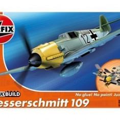 Macheta Avion De Construit Messerschmitt Bf109e - Jocuri Seturi constructie Airfix