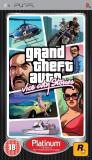 Grand Theft Auto Vice City Stories Psp, Actiune, 18+, Rockstar Games