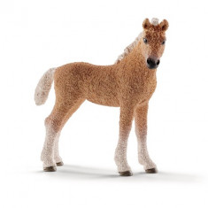 Figurina Schleich - Manz Bashkir Curly - 13781 - Figurina Animale