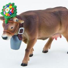 Vaca Din Alpi - Figurina Animale Bullyland