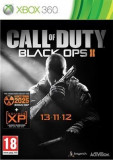 Call Of Duty Black Ops 2 Xbox360, Shooting, 18+, Multiplayer