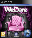 We Dare (Move) Ps3