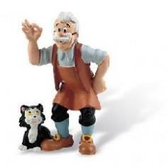 Gepeto - Figurina Desene animate Bullyland